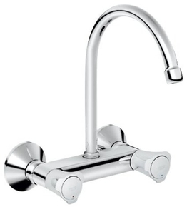 Normal smesitel dlya mojki grohe 31191001 costa l
