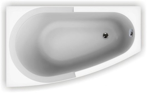 Normal vanna bagno b1 150x90 rl
