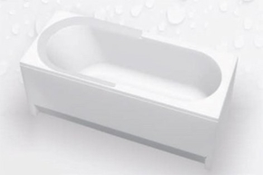 Normal vanna bagno b1 170x70